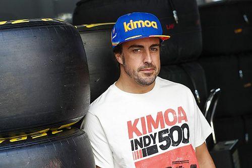 Alonso torna in F1 con Renault: manca solo l'ufficialità