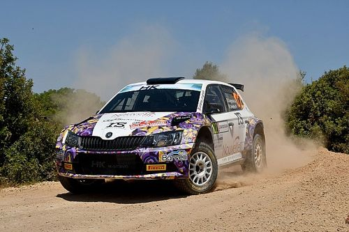 CIR: ACI Sport conferma i montepremi per i campionati rally