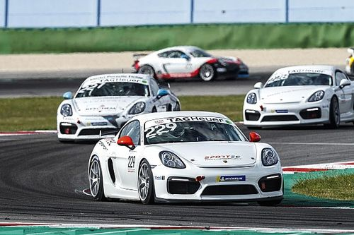 La Porsche Sports Cup Suisse reprend ses droits ce week-end à Hockenheim