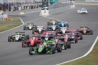 La F3 Japonesa cambiará su nombre a Súper Fórmula Lights