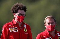 F1: Binotto confirma que não estará presente no GP do Bahrein