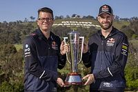 Podcast: The mantra that helped win the Bathurst 1000