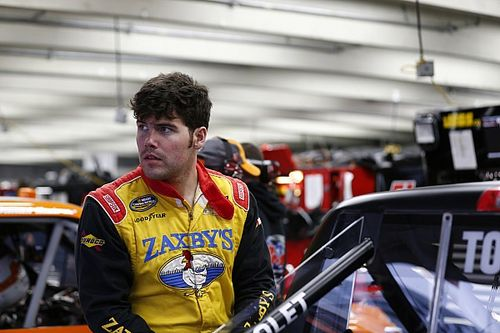 Townley ends his NASCAR career, Athenian Motorsports shuts down