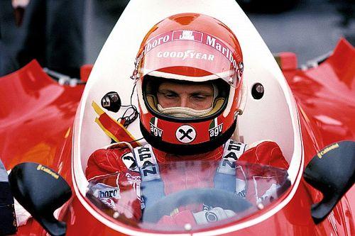 OTD in 2019: Racelegende Lauda overlijdt aan longfalen