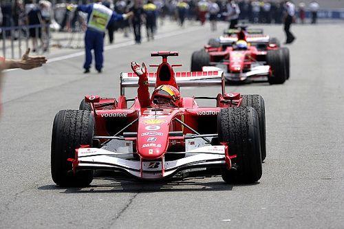 Vettel sajnálja Schumacher rekordját