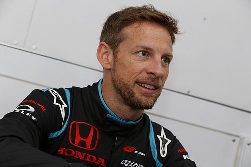 Button é confirmado pela Honda na temporada de 2019 do Super GT