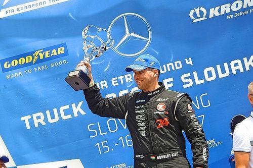 FIA ETRC: Jönnek Kiss Norbi kedvelt pályái, elsőnek Le Mans!