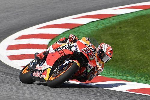 LIVE MotoGP, GP d'Austria: Gara