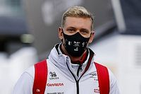 Mick Schumacher revela número escolhido para correr na F1 e afirma que não vê pressão em estreia