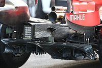Portuguese GP: Latest F1 technical developments