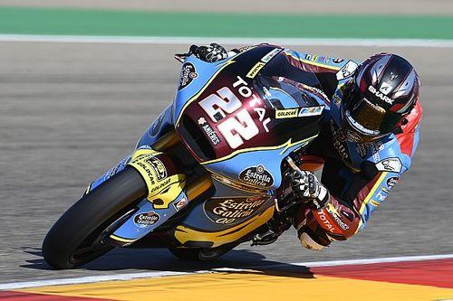 Moto2 - Teruel: Lowes pone la directa con una nueva pole