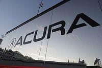 "Acura has ""desire"" to move forward into IMSA's LMDh era"