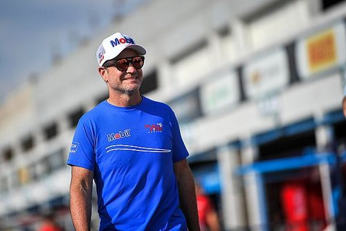 Toyota confirma Barrichello para temporada da Super TC2000