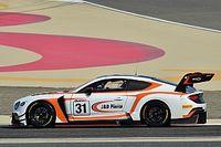 Il Team Parker Racing si separa dalla Bentley