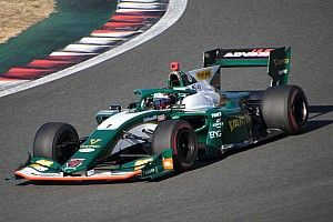 Toyota names Super Formula drivers for 2021 season