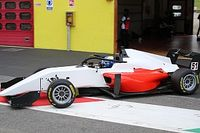 Formula Regional: Nannini e Pesce velocissimi nei test al Mugello