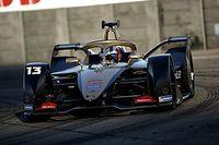 Berlin E-Prix: Points leader da Costa cruises to victory