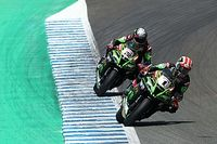 "Rea will ""try to forget"" after worst-ever Kawasaki finish"