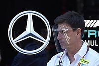 "Wolff: ""Gloves are off"" in Mercedes-Red Bull battle"