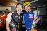 """F1仕事の流儀:フィジオ編「ドライバーの""""右腕""""として、心身共にサポート」"""