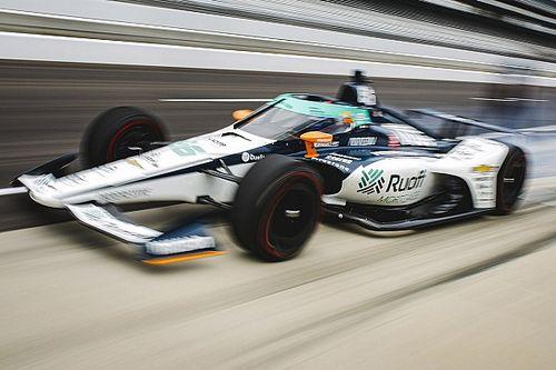 """Alonso: """"Aprendemos de cada vuelta y también del accidente"""""""