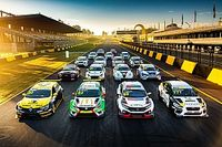 Opening TCR Australia, S5000 round postponed