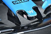 Williams suministrará las baterías de la Fórmula E