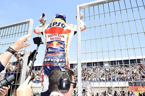 Jerez pretende tener publico en sus carreras de MotoGP y WorldSBK