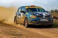 South India INRC: Mascarenhas wins, Gill recovers to third
