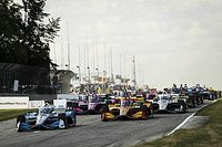 2020 Road America GP IndyCar Race 1 results