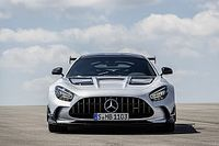 Nowy Mercedes-AMG GT Black Series