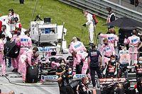 Pokolian gyors a Racing Point, ami Ricciardónak is feltűnt: nem ettől lesz a legboldogabb