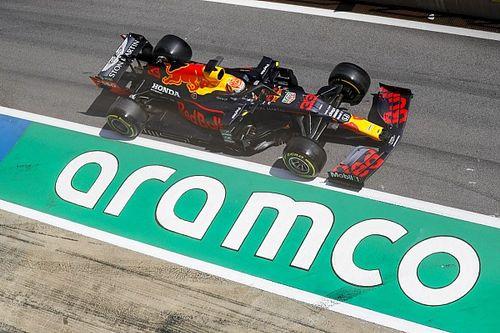 Verstappen nyerte az FP2-t a Stájer Nagydíjon, Ricciardo nagyot csattant, Vettel csak a 16.