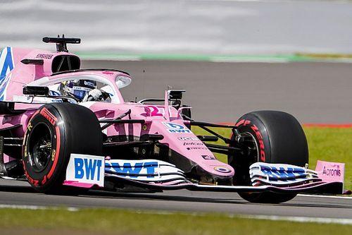 Hulkenberg está fora do GP da Grã-Bretanha por problemas no carro