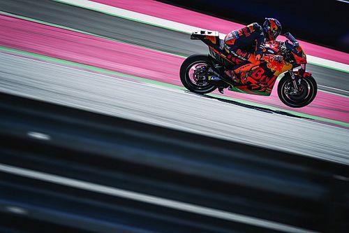 Beirer : Le MotoGP ne doit pas suivre la direction prise par la F1