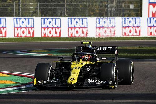 Renault po stronie Ferrari