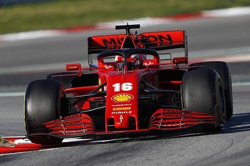 Ferrari, Avusturya'da testlerdeki aracı kullanıp Macaristan'da B aracına geçecek!