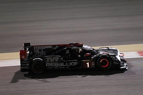VÍDEO: Bruno Senna surpreende e crava a pole do WEC no Bahrein