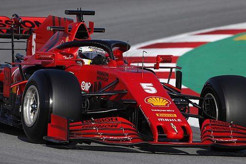 Vettel: título da F1 não seria desvalorizado por poucas corridas na temporada