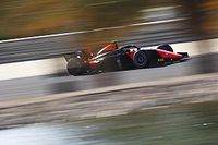 Deletraz topt laatste testdag F2 in Bahrein, Viscaal achttiende