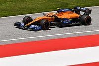 """Norris: """"Racing Point'i geçebileceğimizi düşünmüyorduk"""""""