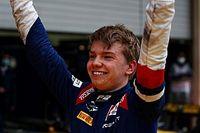 Red Bull Ring F2: Shwartzman holds off Tsunoda for victory