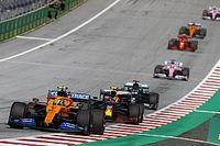 Les notes du Grand Prix d'Autriche 2020