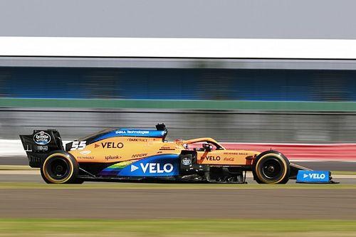 A McLaren visszalép, a Ferrari és a Renault tovább harcol