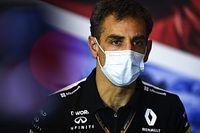 A Renault felkészült arra, hogy Alonso a maximumot fogja elvárni tőlük