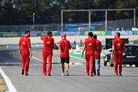 Vettel nie rozmawiał o wcześniejszym odejściu