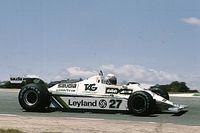Il y a 40 ans triomphait Alan Jones, l'autre champion australien