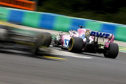 Verstappen szerint egyelőre nem kell félniük a Racing Pointól, addig a Mercedes 2022-ig legyőzhetetlen maradhat