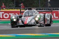 24h Le Mans, 21a Ora: Rebellion sul podio, Aston allunga in LMGTE