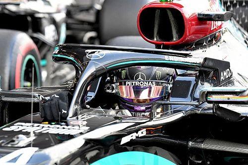 Meningsverschil Wolff en FIA over 'vergezochte' straffen Hamilton